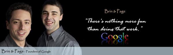 Brin-Page