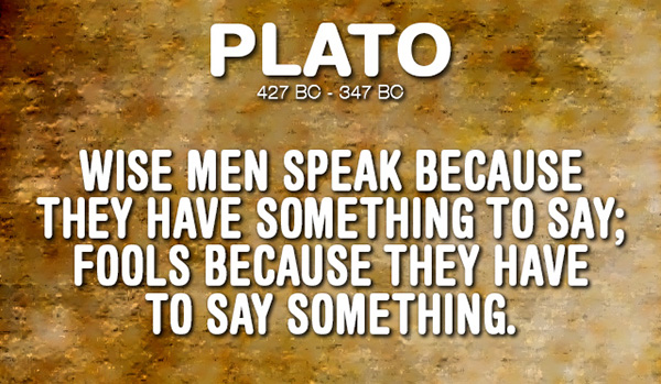 Plato-Talking-Quotes