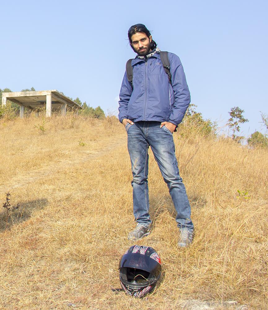 Saroj Pandey